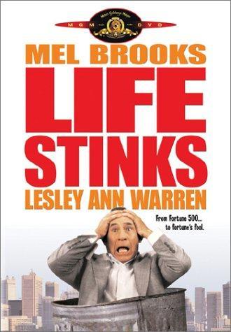 Life Stinks