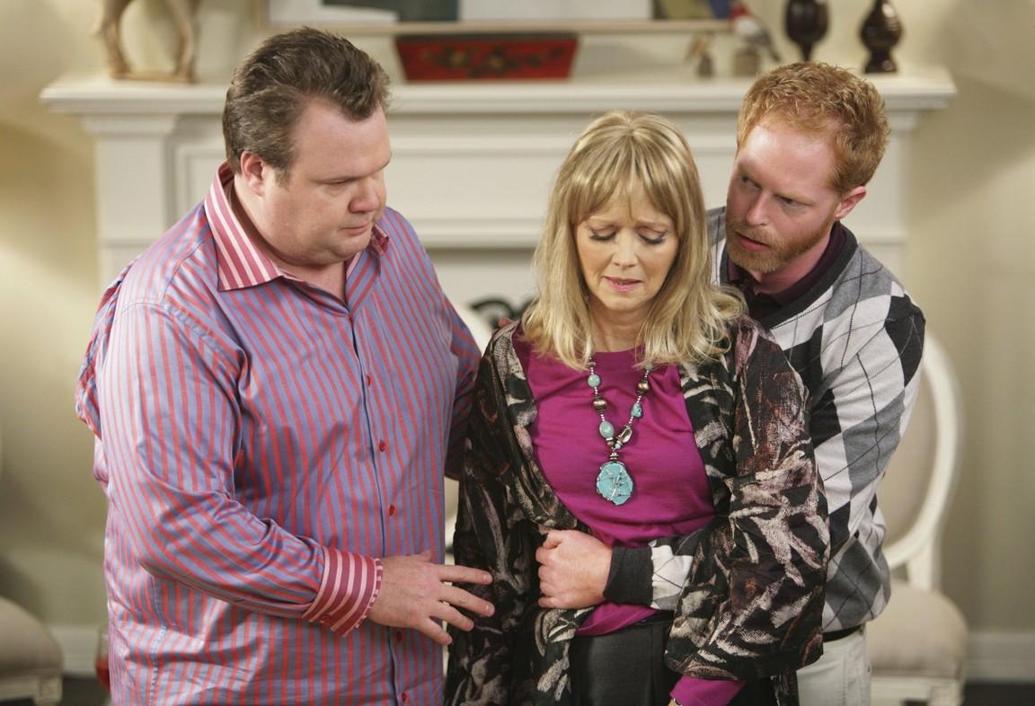Modern Family - Season 1 Episode 04: The Incident