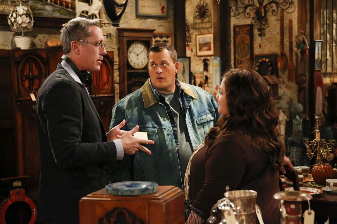 Mike & Molly - Season 5 Episode 4: Gone Cheatin'