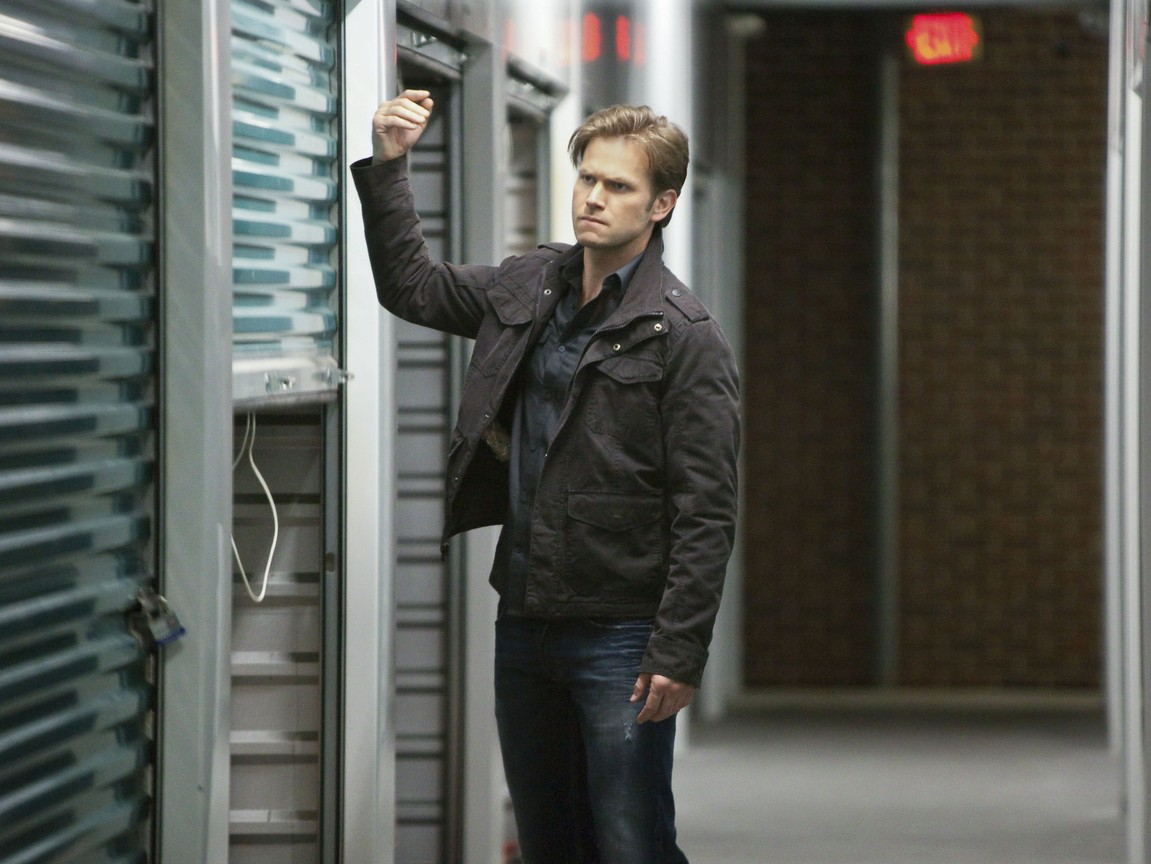The Vampire Diaries - Season 3 Episode 22: The Departed