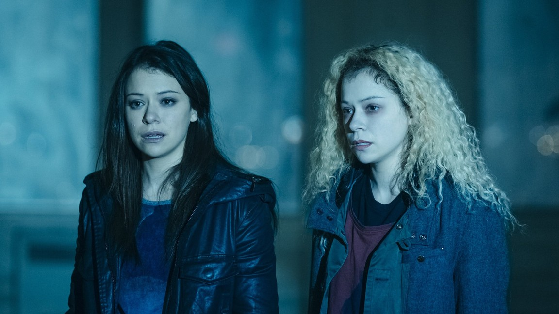 Orphan Black - Season 2 Episode 05: Ipsa Scientia Potestas Est
