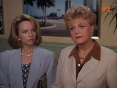 Murder, She Wrote - Season 9