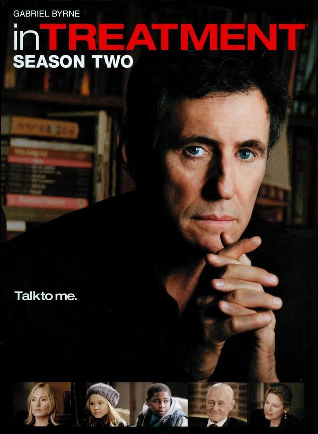 In Treatment - Season 2 Episode 01: Mia - Week One