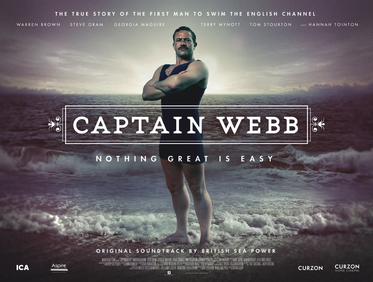 Captain Webb