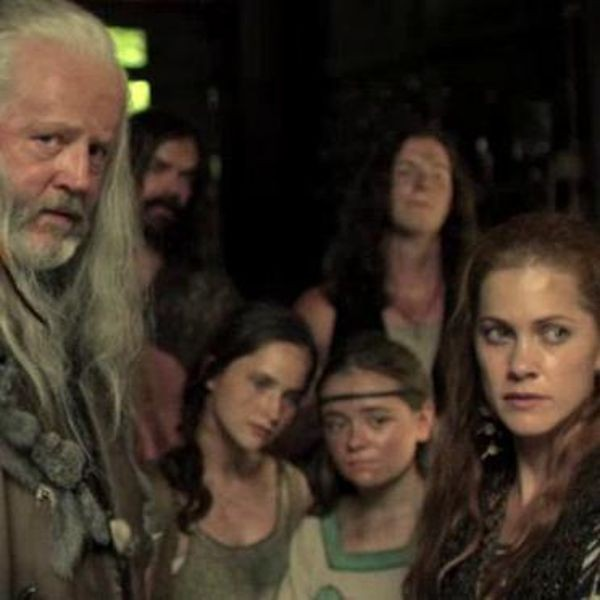 Outsiders - Season 1 Episode 8: It's Good to Be King