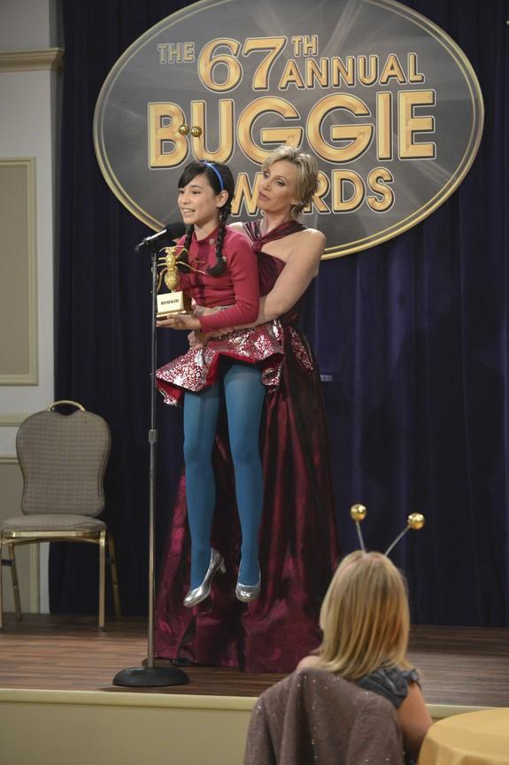 Girl Meets World - Season 1 Episode 19: Girl Meets Farkle's Choice