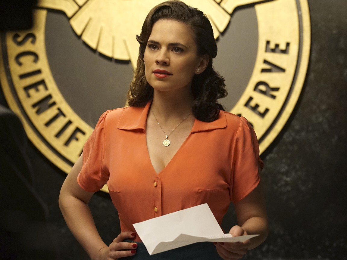 Agent Carter - Season 2 Episode 4: Smoke & Mirrors