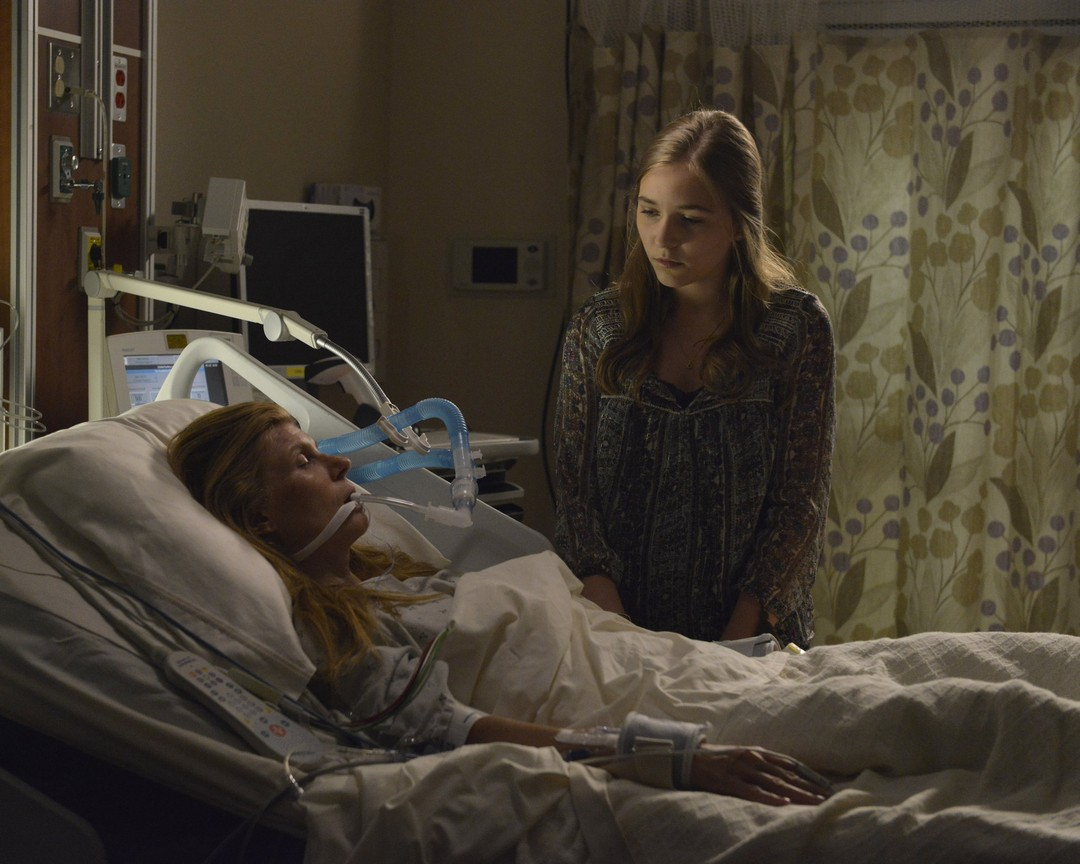 Nashville - Season 2 Episode 01: I Fall to Pieces