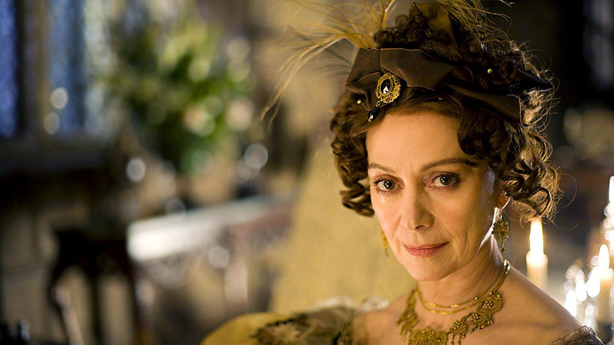 Jane Eyre - Season 1