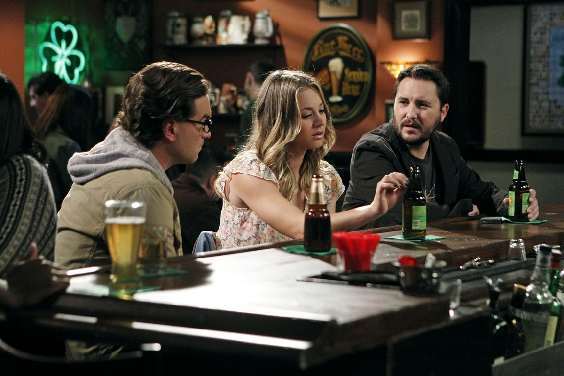 The Big Bang Theory - Season 7 Episode 24: The Status Quo Combustion
