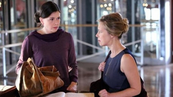 Bunheads - Season 1 Episode 16: There's Nothing Worse Than a Pantsuit