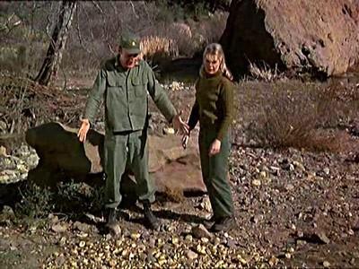 M*A*S*H - Season 1 Episode 22: Major Fred C. Dobbs