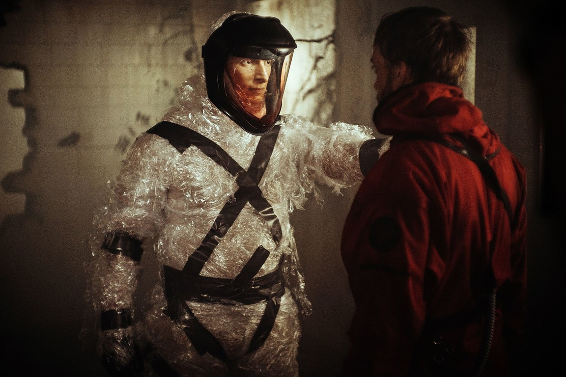 Z Nation - Season 3 Episode 01: No Mercy