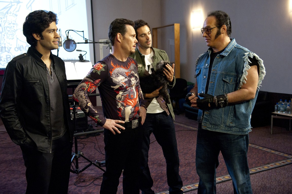 Entourage - Season 8 Episode 02: Out With a Bang