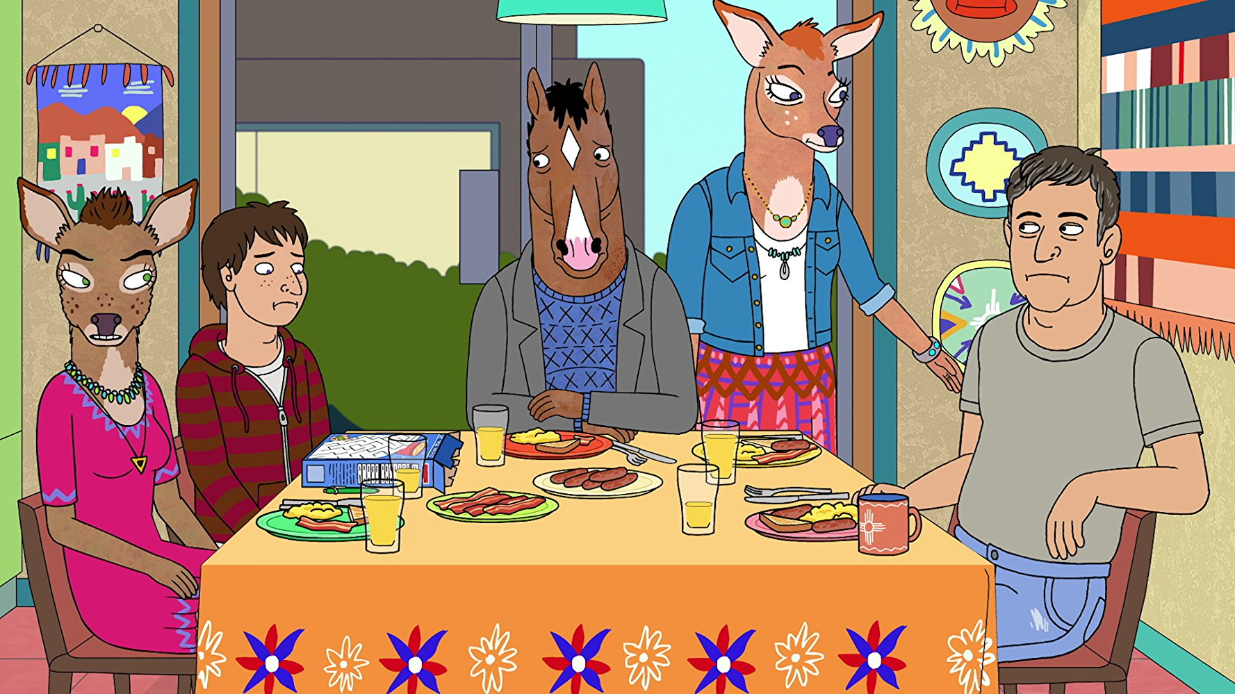 BoJack Horseman - Season 4