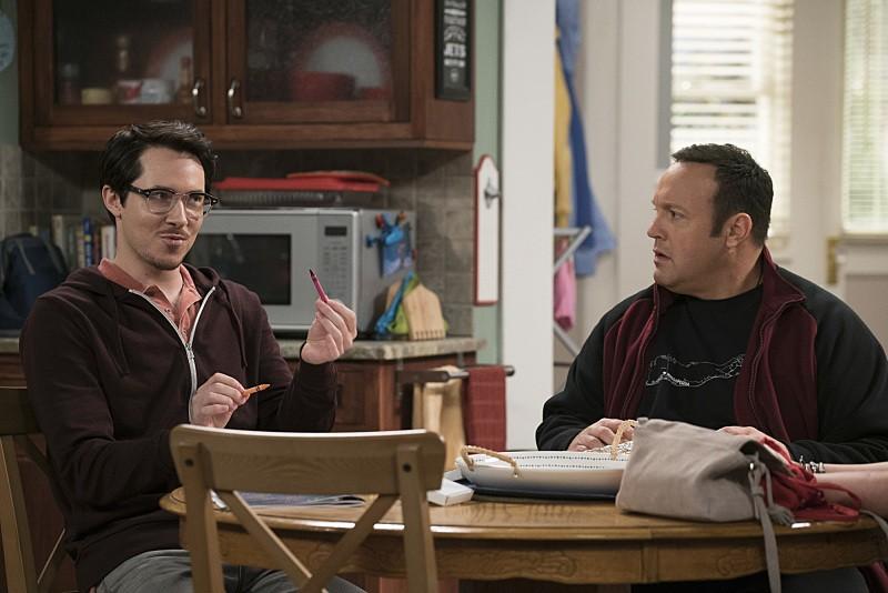 Kevin Can Wait - Season 1 Episode 06: Beat the Parents