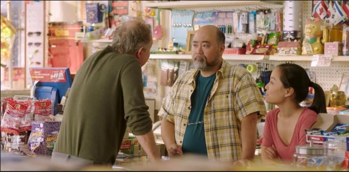 Kim's Convenience - Season 1