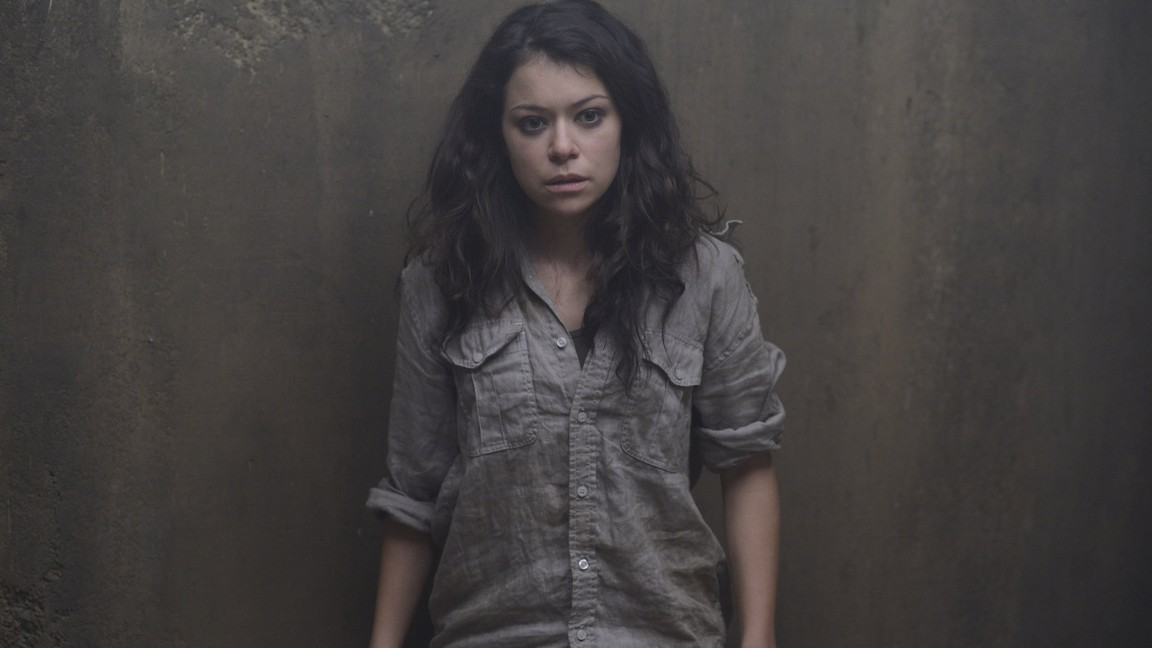 Orphan Black - Season 3 Episode 05:  Scarred by Many Past Frustrations