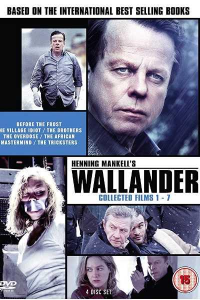 wallander filme stream