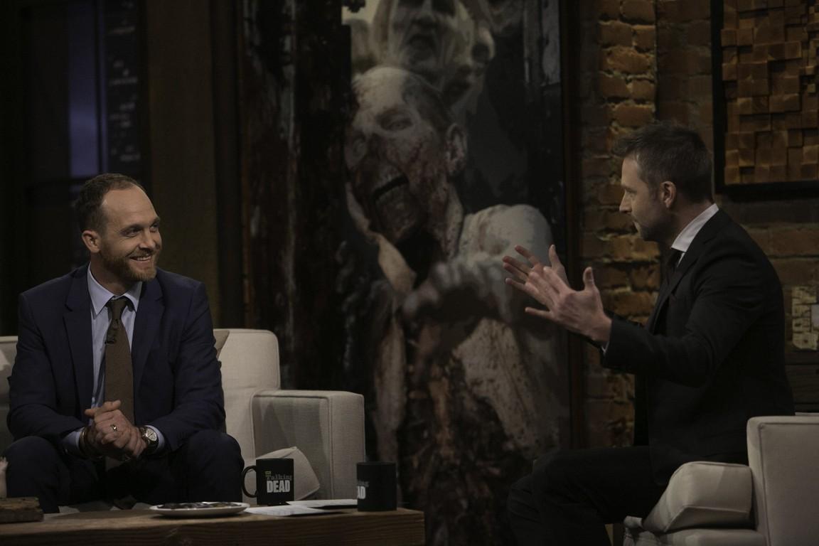 Talking Dead - Season 6