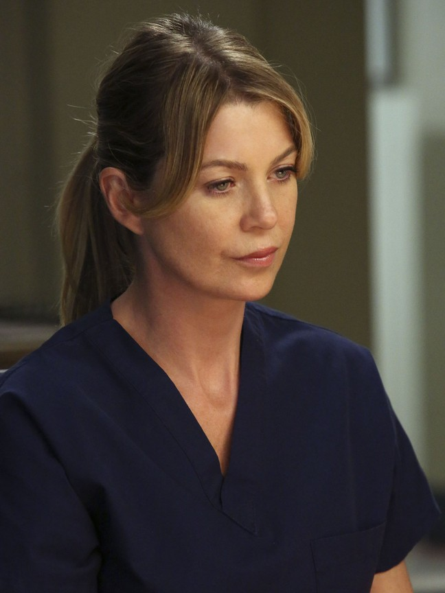 Greys Anatomy - Season 9 Episode 01: Going, Going, Gone