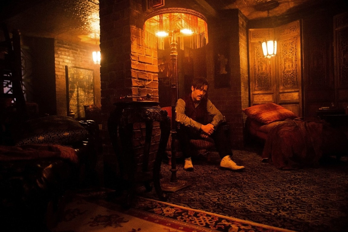 The Knick - Season 2 Episode 10: This Is All We Are