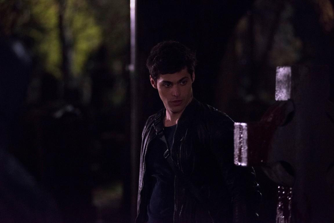 Shadowhunters - Season 2 Episode 19: Hail and Farewell