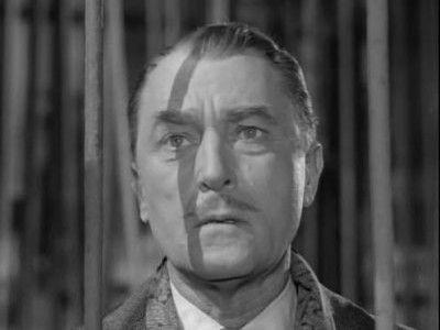 The Twilight Zone - Season 2 Episode 09: The Trouble with Templeton
