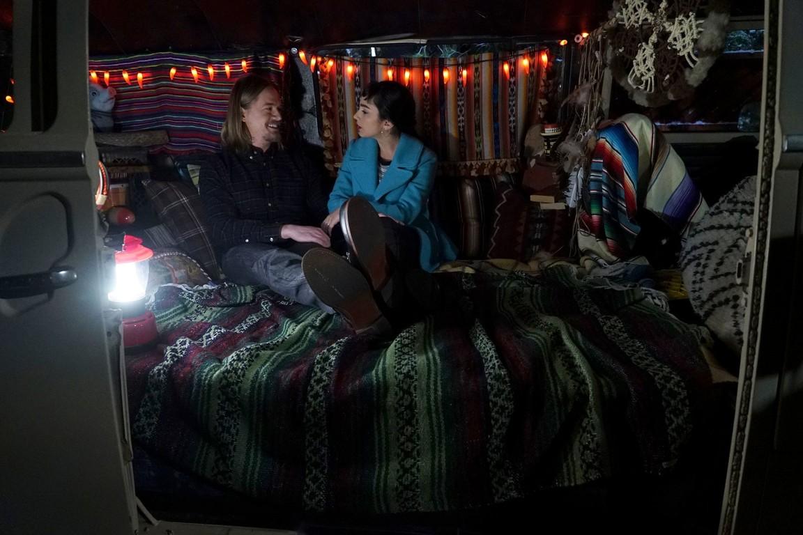 Last Man Standing - Season 6 Episode 19: House of Tutor