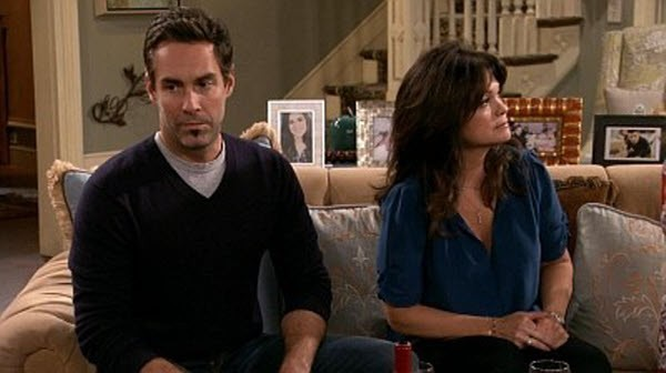 Hot in Cleveland - Season 4 Episode 10: The Anger Games