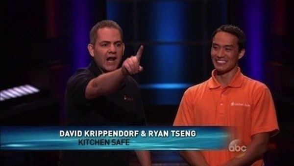 Shark Tank - Season 6 Episode 10