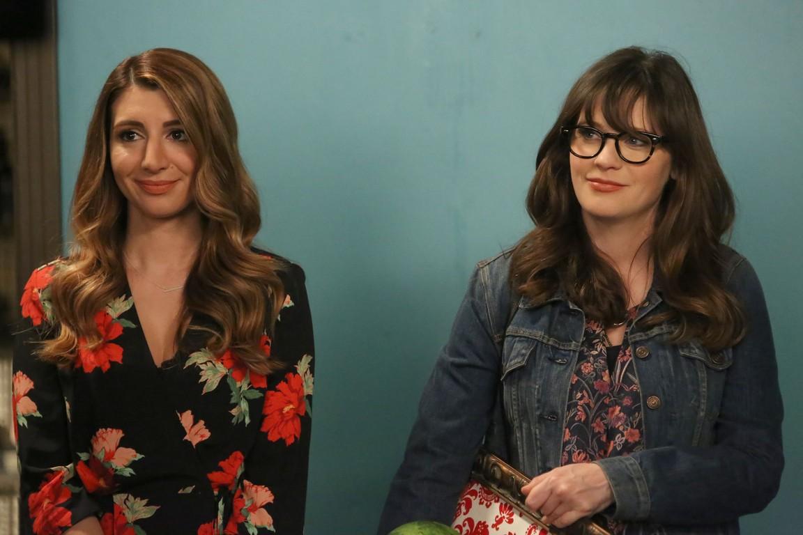 New Girl - Season 6 Episode 22: Five Stars for Beezus