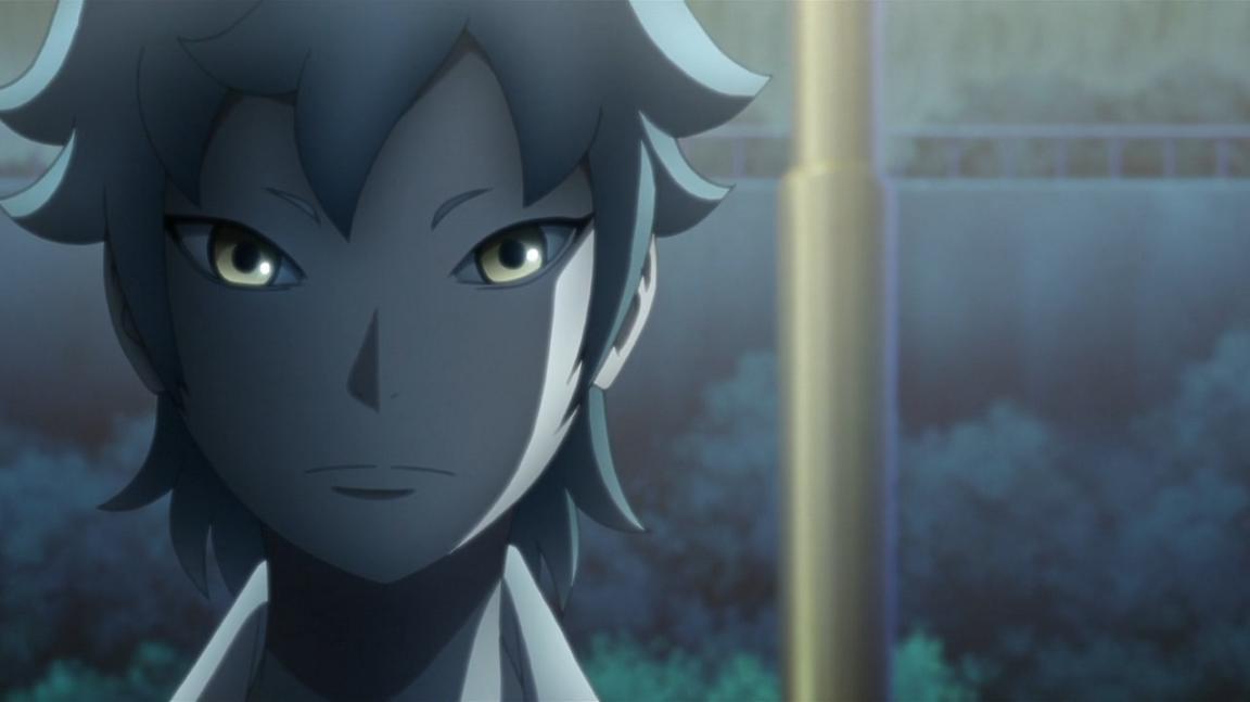 Boruto: Naruto Next Generations [Sub: Eng]- Season 1