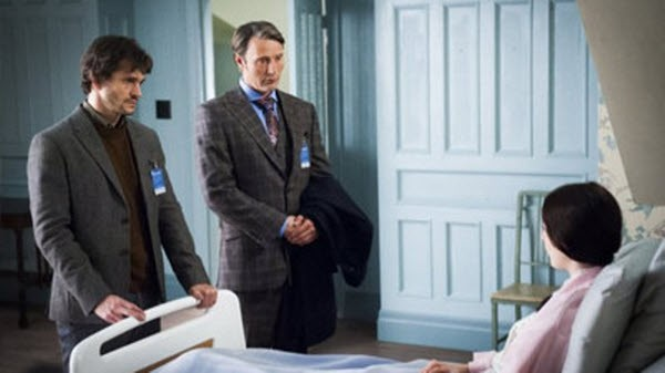 Hannibal - Season 1 Episode 03: Potage