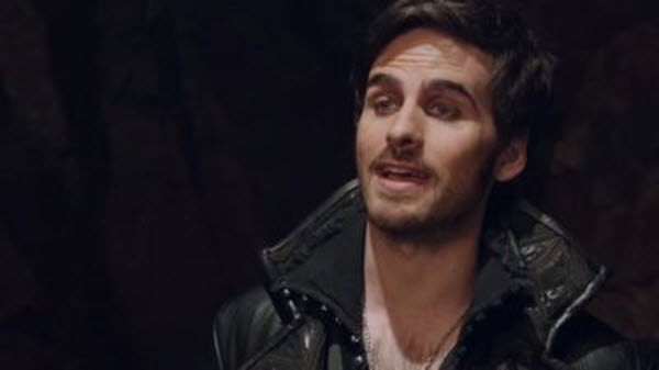 Once Upon A Time - Season 2 Episode 22: And Straight on 'til Morning