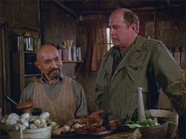 M*A*S*H - Season 10 Episode 14: The Tooth Shall Set You Free