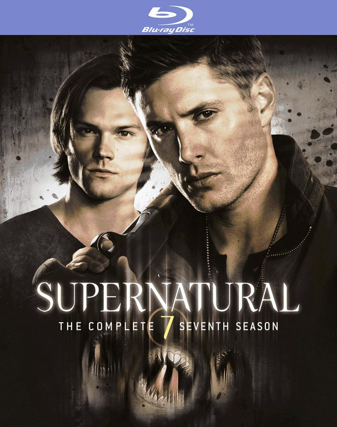 Supernatural - Season 7 Episode 07: The Mentalists