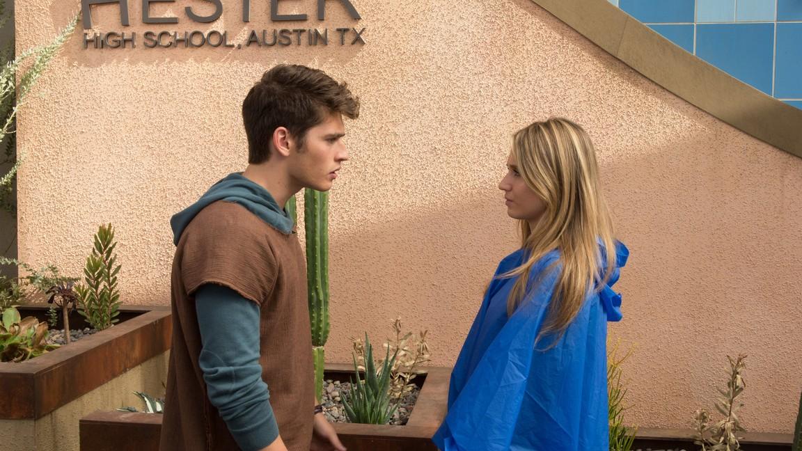 Faking It - Season 2 Episode 09: Karmic Retribution