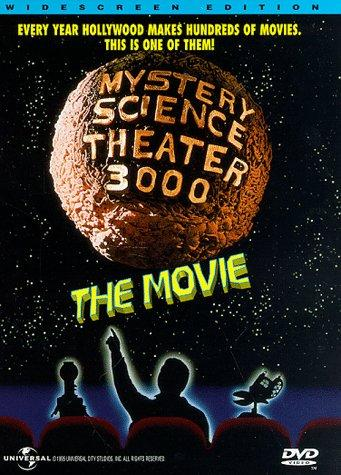 Mystery Science Theater 3000: The Movie - Watch HD movie