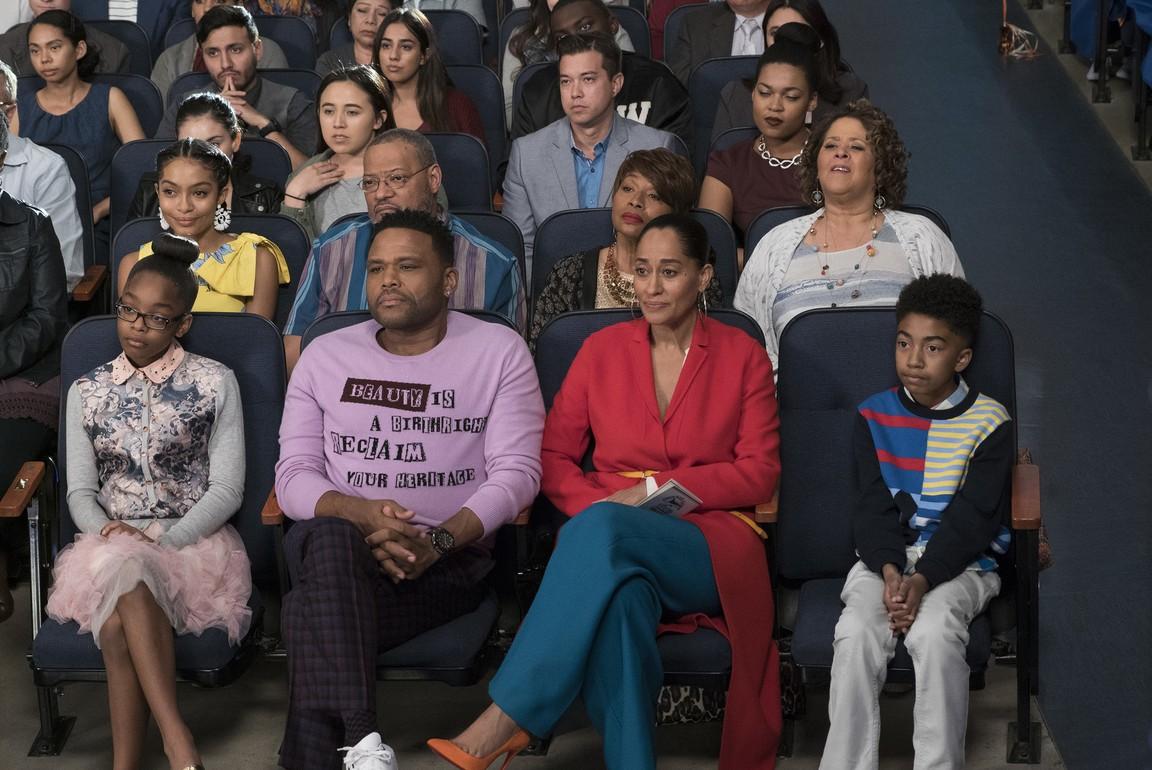 Black-ish - Season 4 Episode 23: Dream Home