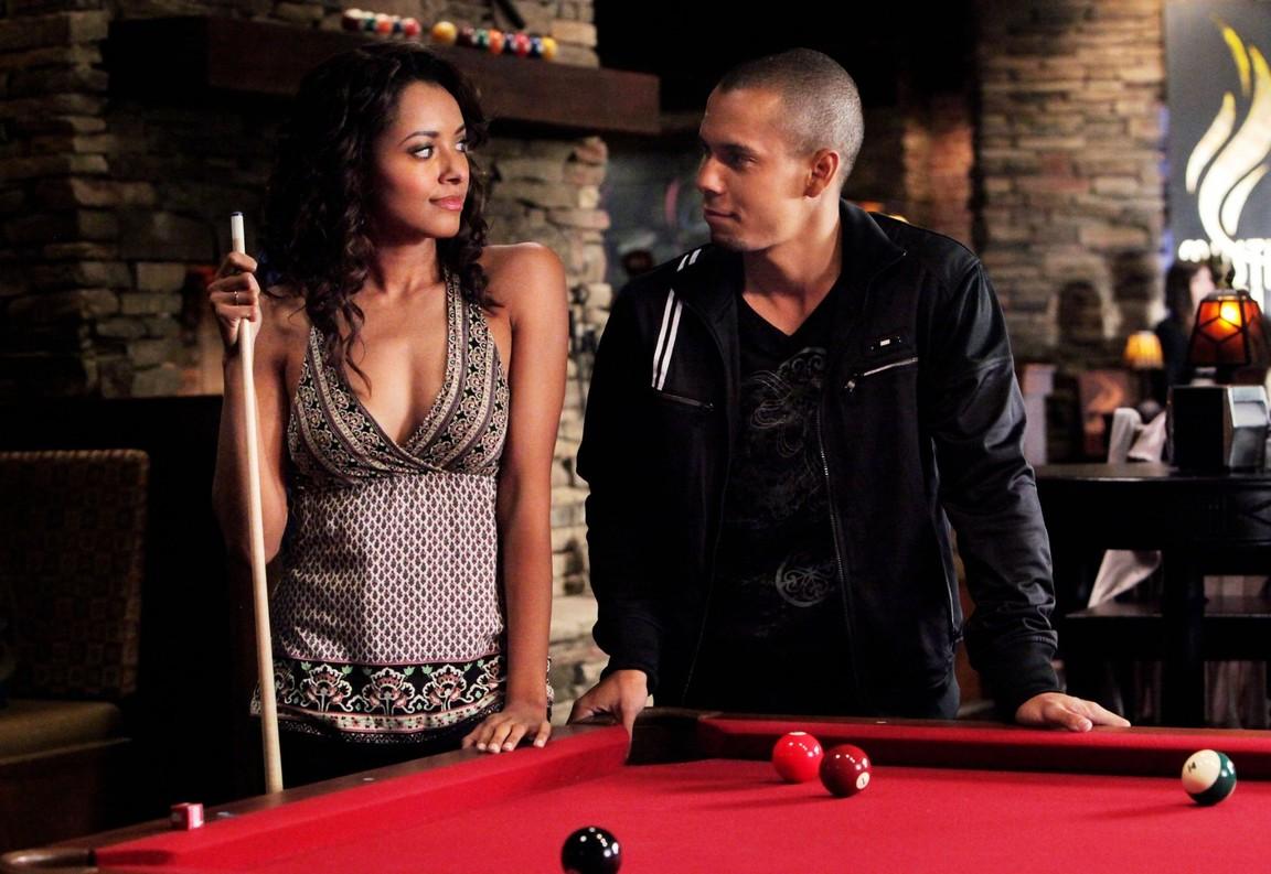 The Vampire Diaries - Season 2 Episode 09: Katerina