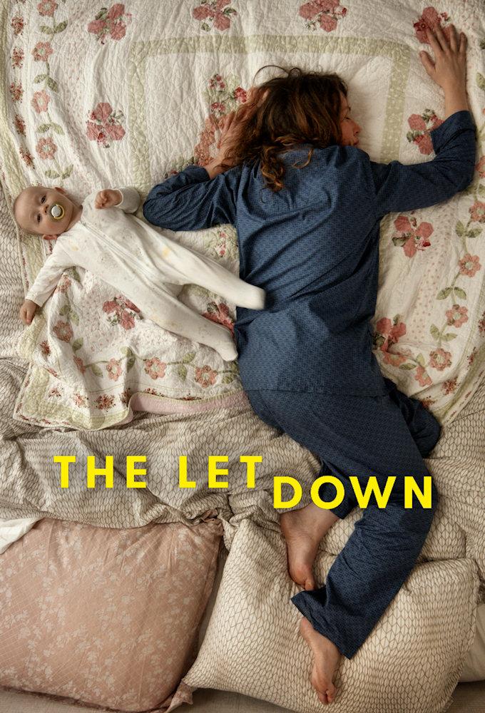 The Letdown - Season 2