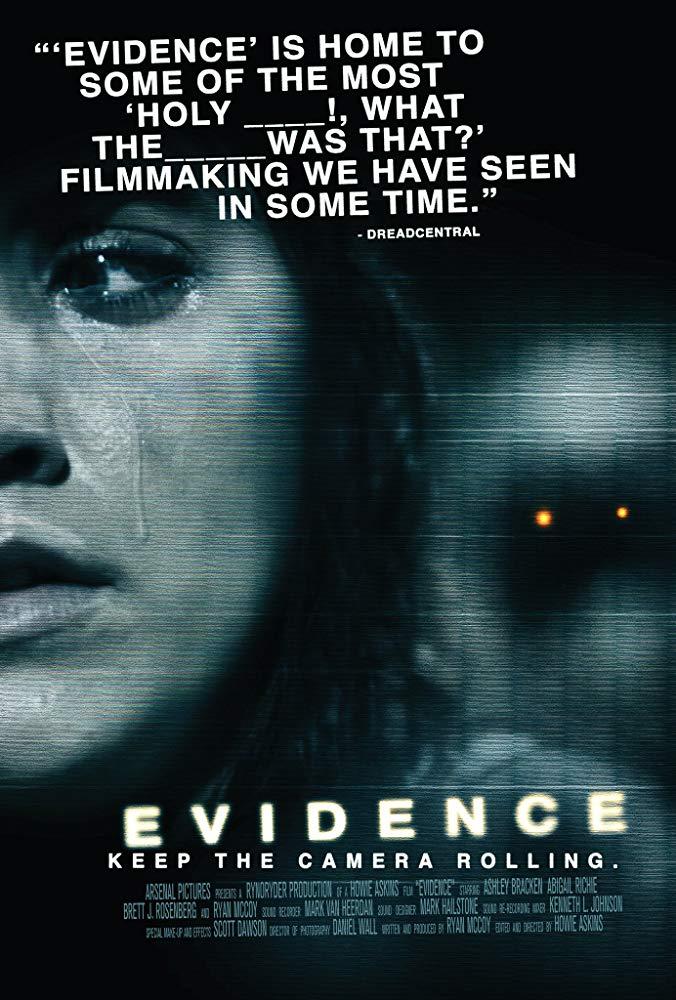 Evidence(2012)