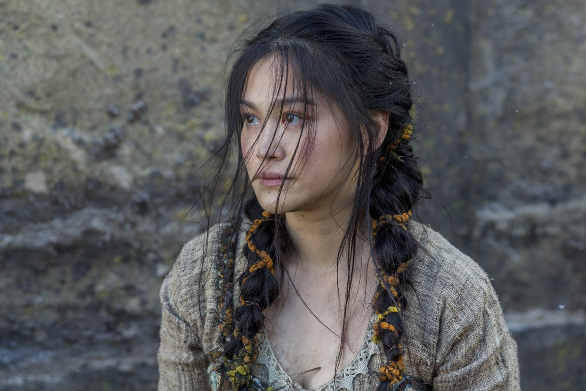Vikings - Season 4 Episode 4: Yol