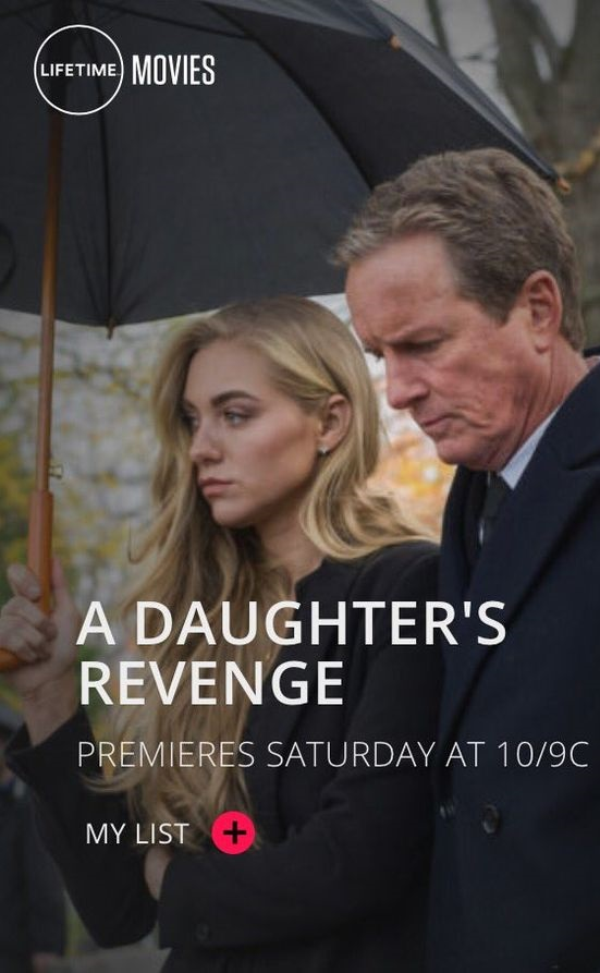 A Daughter's Revenge