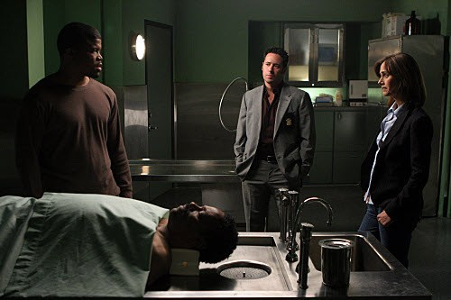 Numb3rs - Season 4 Episode 15: End Game