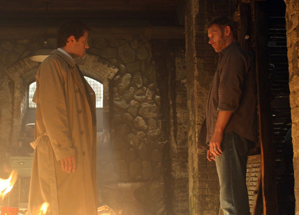 Supernatural - Season 5 Episode 10: Abandon All Hope