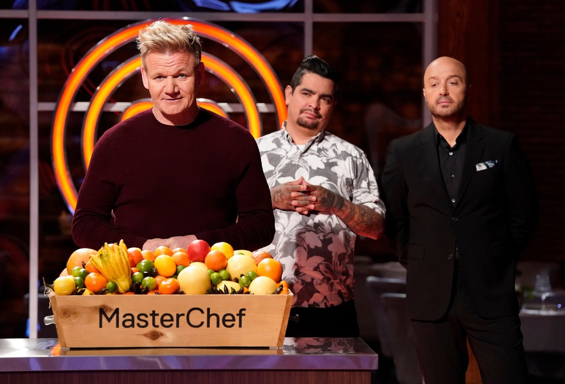 Masterchef (US) - Season 9 Episode 23: Finale, Part 2
