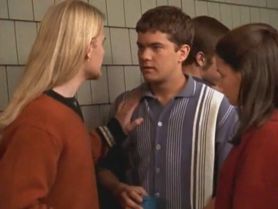 Dawsons Creek - Season 1 Episode 08: Boyfriend