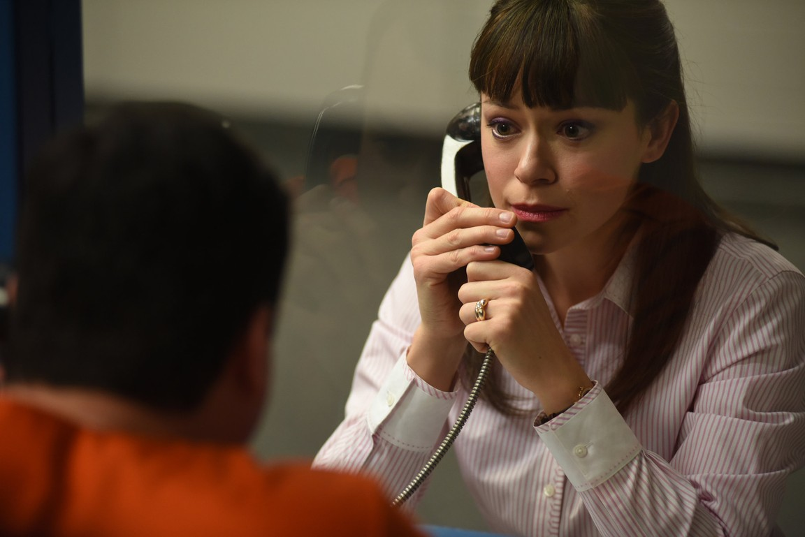 Orphan Black - Season 4 Episode 08: The Redesign of Natural Objects